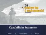 View the Capabilities Statement